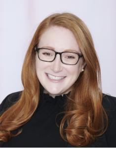 Mintz Attorney Deborah Frisch